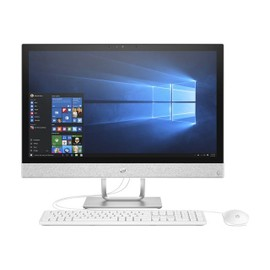 HP Pavilion 24-r057ng Core i5 I5-7400T 2.4 GHz 8 Go RAM 1.128 To