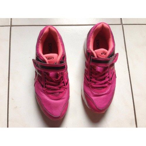<strong>Baskets</strong> asics fille pointure 35