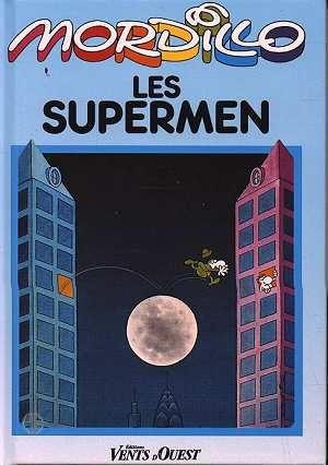 LES SUPERMEN