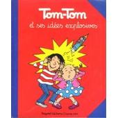 Tom Tom Et Ses Idees 2 de Bernadette Despr�s