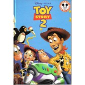 Toy Story 2 de Disney