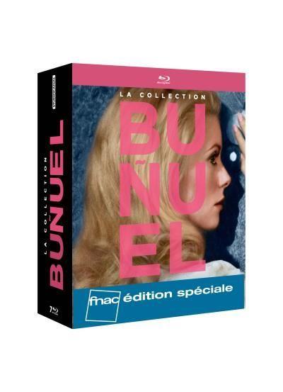 Coffret Buñuel