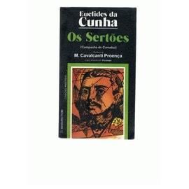 Os Sertoes - Euclides Da Cunha