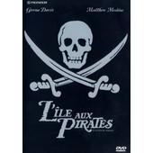 L'ile Aux Pirates de Renny Harlin