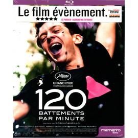 120 Battements Par Minute Blu Ray
