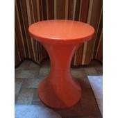 tabouret tam tam orange pas cher ou d'occasion sur rakuten