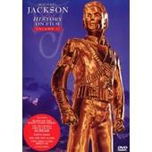 Jackson, Michael - History On Film - Volume Ii