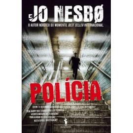 Polícia (Portuguese Edition) - Jo Nesbo