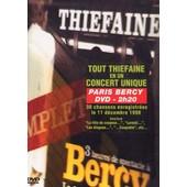Thiefaine, Hubert-Felix - En Concert � Bercy