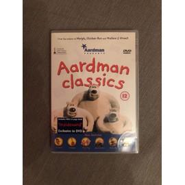 Aardman Classics