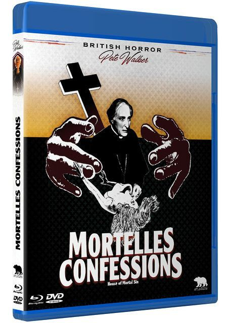 Mortelles confessions