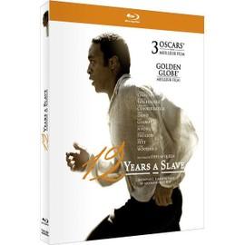 12 Years A Slave Blu Ray