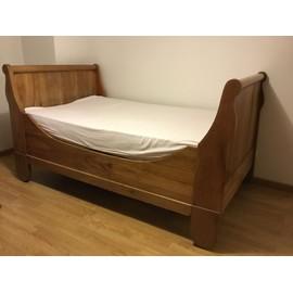 lit bateau d occasion plus que 2 65. Black Bedroom Furniture Sets. Home Design Ideas