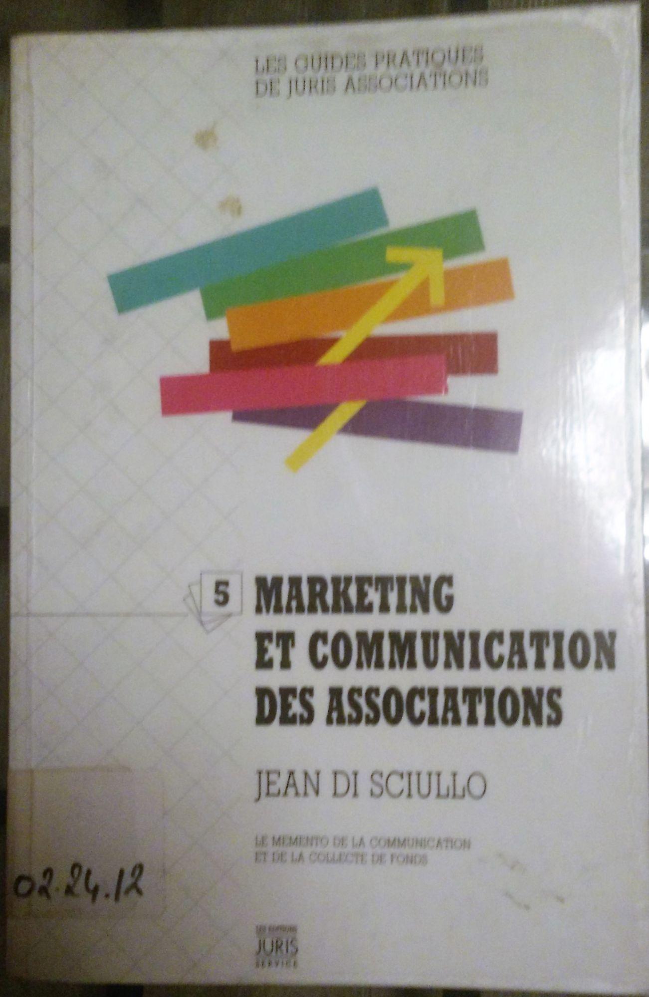 Marketing et communication des associations