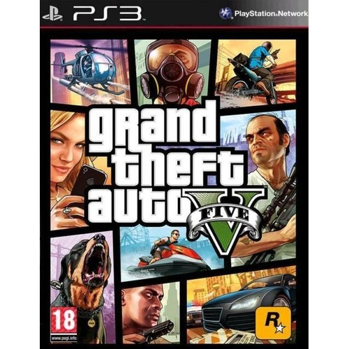 GTA V : Whale Shark Cash Card PS4 code de t�l�chargement