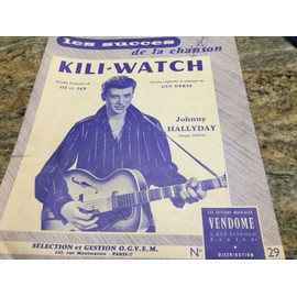 Kili Watch
