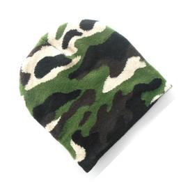 Bonnet Camouflage Homme Femme Enfant Fille Garçon Airsoft Paintball  Militaire 05c486fac01