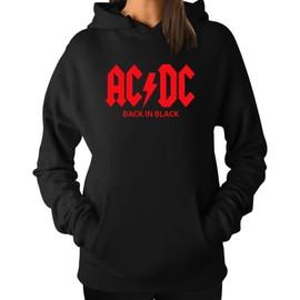 Sweat-shirt ACDC classique logo