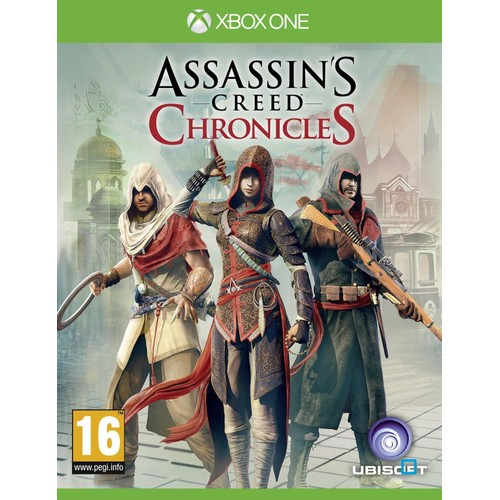 Assassin's Creed Revelations - Gamme Platinum - PlayStation 3