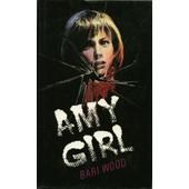 Amy Girl de wood, bari