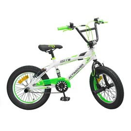 velo enfant 16 pouces bmx d occasion. Black Bedroom Furniture Sets. Home Design Ideas