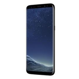 Galaxy S8 - 64 Go - Noir Carbone - Reconditionn eacute;