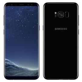 Galaxy S8 Plus - 64 Go - Noir Carbone - Reconditionn eacute;