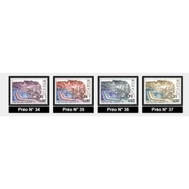 1963 Monaco preaffranchis