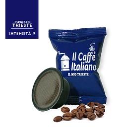 100 Capsules De Café Trieste Compatibles Aux Machines À Café Lavazza A Modo Mio 100 Capsules Machine À Café Lavazza Compatibles Il Caffè Italiano