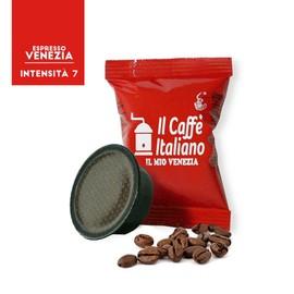 100 Capsules Compatibles Lavazza A Modo Mio 100 Capsules De Café Venezia Compatibles Machine À Café Lavazza A Modo Mio 100 Capsules Machine À Café Lavazza Compatibles Il Caffè Italiano