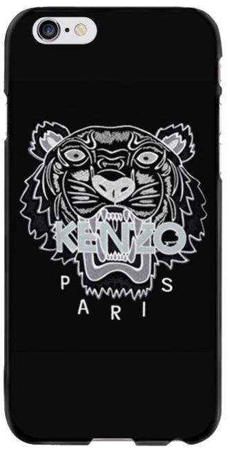 Coque Iphone 6 6s Kenzo - Accessoires mobiles | Rakuten