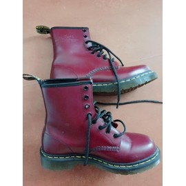 9 Chaussures Dr amp; Rakuten Neuf D'occasion Achat Page Vente Martens qrrx4Rt