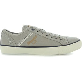WRANGLER-STARRY LOW-DERBY-TAUPE 1P7er
