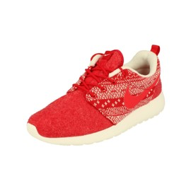 low priced 9fc54 a9f73 Nike Femme Rosherun Winter Trainers 685286 661