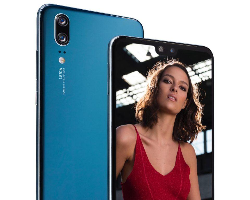 ee9baa17b4a89 Conçu avec Leica, le double capteur photo du Huawei P20 est doté  d'Intelligence Artificielle. Pour des clichés exceptionnels, en toutes  circonstances.