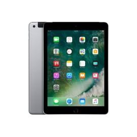 Tablette Apple 9.7-inch iPad (2018) Wi-Fi + Cellular 128 Go 9.7 pouces Gris