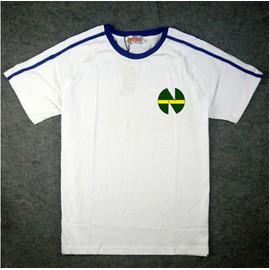 T-shirt Maillot de foot Olive & Tom New team Recto verso