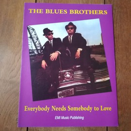 The Blues brothers, Everybody needs somebody to love