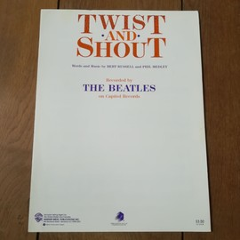 The Beatles, Twist and shout