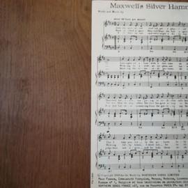Beatles, Maxwell's silver hammer
