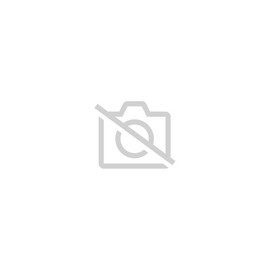 Justice League - T-Shirt Striped Characters - M
