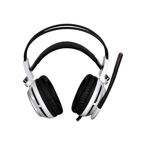 KLIM Puma - Micro Casque Gamer - Son 7.1 - Audio Très Haute Qualité - Vibrations Intégrées - Confortable - Parfait pour Gaming PC et PS4 - Nouvelle ...