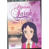 Princesse Sarah - Vol. 5 de Fumio Kurokawa