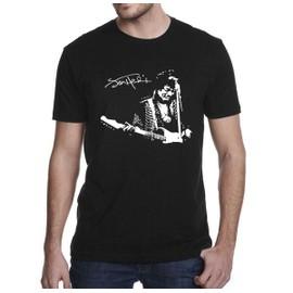 T-shirt jimi hendrixx signature
