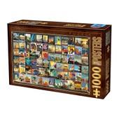 Puzzle Sur Ou 1000 Voyage Pas D'occasion Pieces Rakuten Cher SUpjLzMGqV