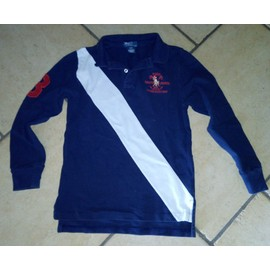 Taille AchatVente Enfant Page Ans 6 8 Neufamp; D'occasion Polo PN0OkX8nw