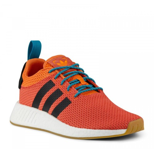 23a467d89 Basket Adidas Originals Nmd R2 Summer - Ref. Cq3081 - Achat et vente