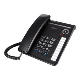Alcatel Temporis 350 Téléphone filaire noir