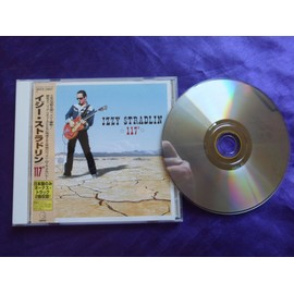 Izzy Stradlin 117° CD Japon 2 titres bonus ex Guns n Roses avec Duff McKagan