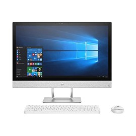 HP Pavilion 24-r056nf Core i5 I5-7400T 2.4 GHz 8 Go RAM 1 To